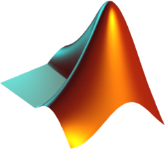 Logo de MATLAB